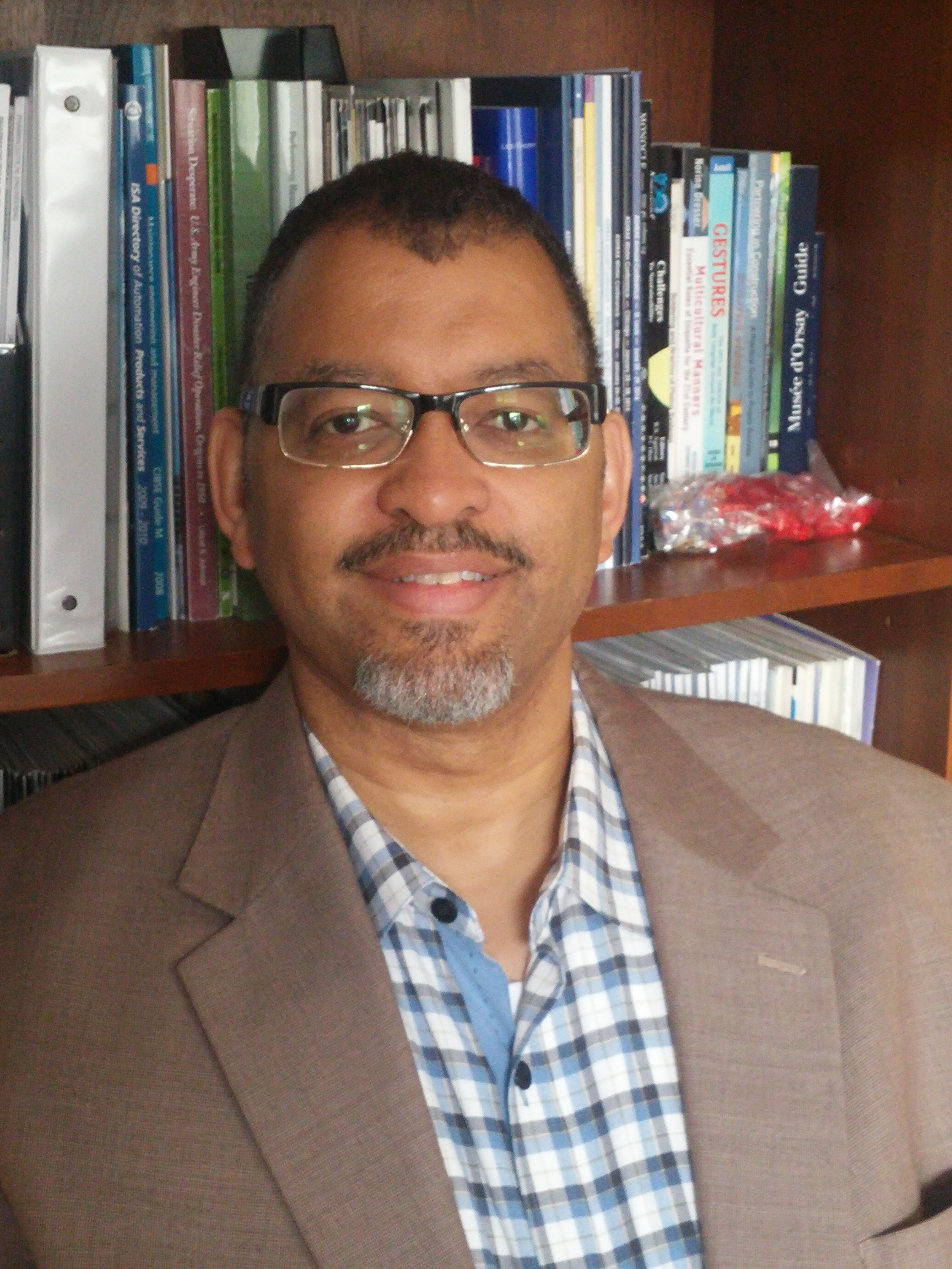 Ashrae Distinguished Lecturer Database